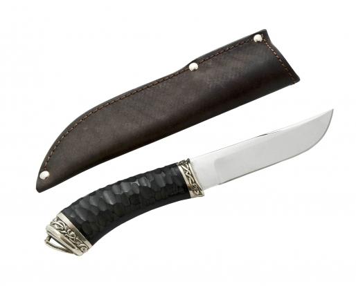 Нож восточный кованая сталь 95х18 недорого нож кизляр кондор в городе кизляр