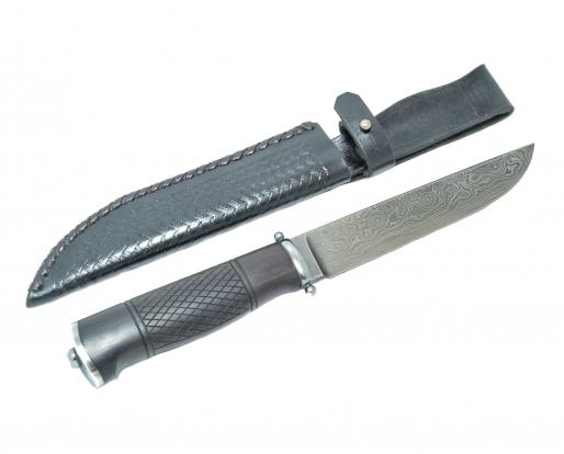 Нож Самсонова  в Петербурге и Москве